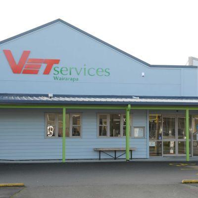 Masterton Vet Clinic