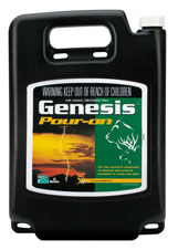 Genesis Pour-On