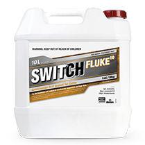 Switch Fluke 10