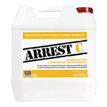 Arrest C