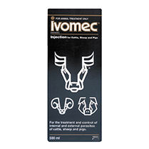 Ivomec Injection
