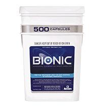 Bionic Capsules