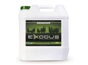 Exodus Se