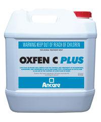 oXFEN C Plus